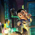 La bande-annonce d' Astroboy , en salles le 9 décembre.