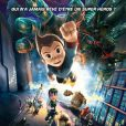 Des images  d' Astroboy , en salles le 9 décembre.