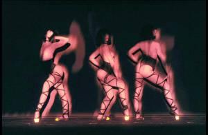 Les belles danseuses du Crazy Horse... vont bientôt se produire en vitrine à Paris !