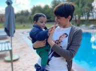 Barbara Opsomer enceinte et privée d'adoption : ses adieux déchirants à Ali qu'elle voulait adopter