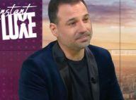 Mario Barravecchia ému aux larmes : il raconte comment il a aidé son papa à mourir