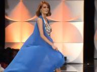 Maeva Coucke : Vidéo de sa chute mémorable en plein défilé au concours Miss Univers