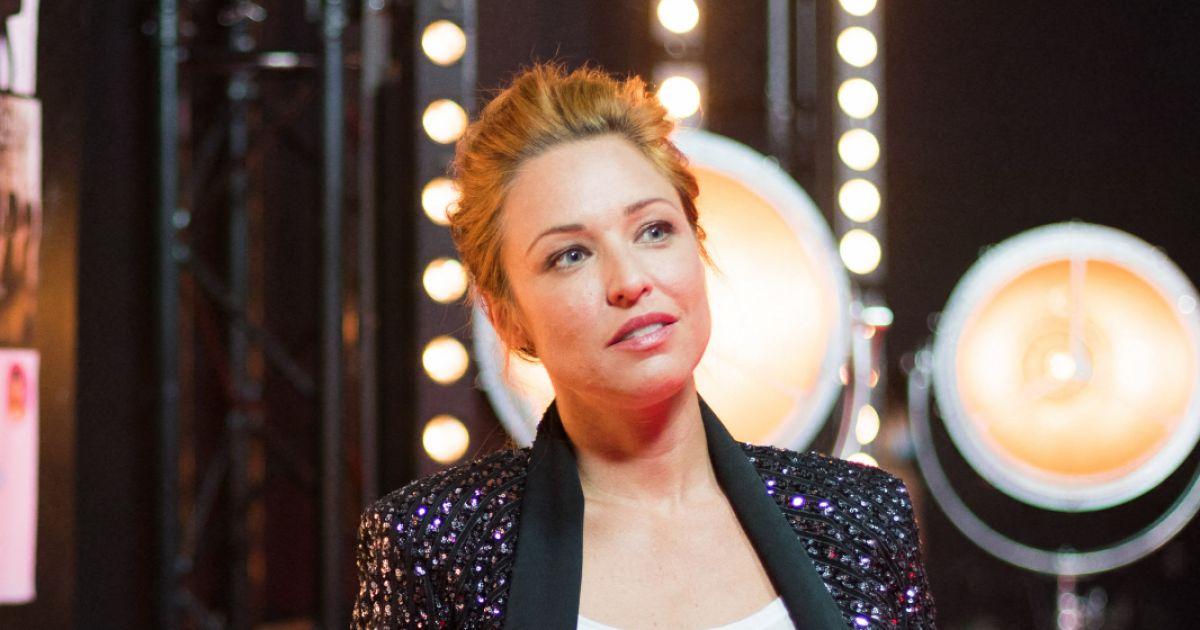 Natasha St-Pier divorce de Grégory :
