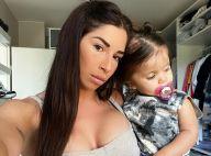 Liam Di Benedetto : Son mari en contact avec son ex et père de sa fille, l'étrange raison...