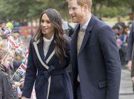 Meghan Markle et Harry attendent leur deuxième enfant ! Une magnifique photo en faire-part