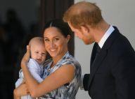 Meghan Markle à nouveau enceinte : la date de l'annonce très symbolique pour le prince Harry