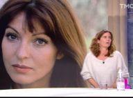 """Camille Kouchner émue en évoquant Marie-France Pisier, sa regrettée tante """"essentielle"""""""