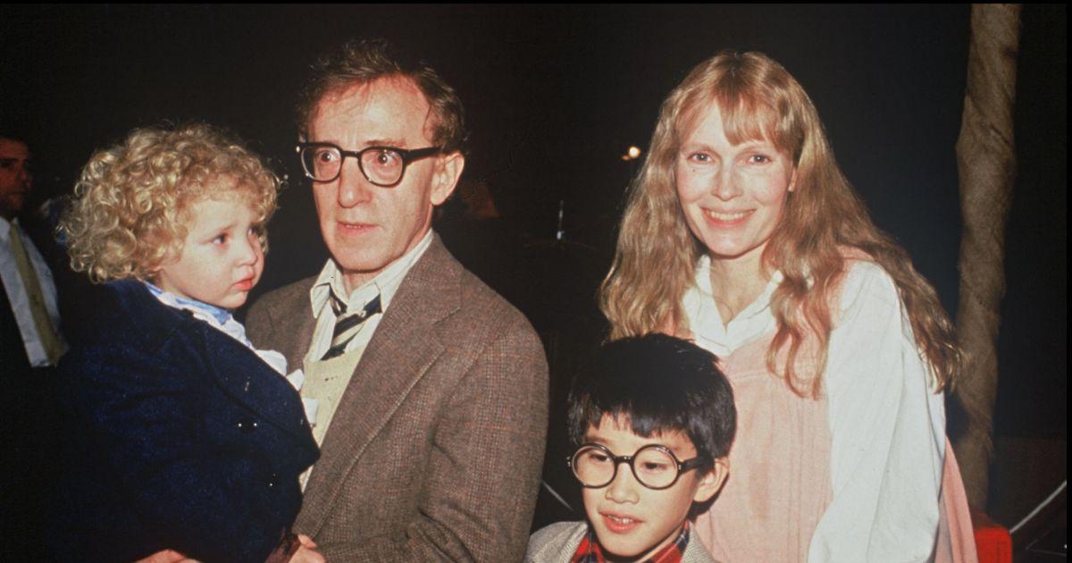 Woody Allen accusé d'inceste : le témoignage glaçant de Dylan Farrow, 7 ans, refait surface - Pure People