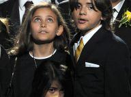 Michael Jackson : ses trois enfants... pris dans un accident de voiture !