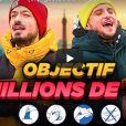 """Mcfly et Carlito ont relevé le défi lancé par Emmanuel Macron avec la vidéo """"Je me souviens"""" diffusée sur Youtube."""