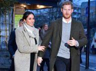 Meghan Markle et Harry coupés de la monarchie : initiative positive en pleine polémique