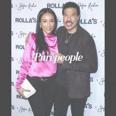 Lionel Richie amoureux de Lisa Parigi : leurs 40 ans de différence d'âge surprend