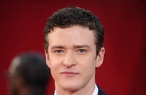 Justin Timberlake harcelé... il porte plainte !