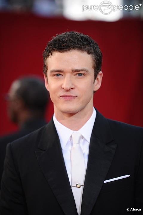 Justin Timberlake en septembre 2009