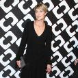 """Robin Wright - Soirée Diane Von Furstenberg """"Journey of A Dress"""" à Los Angeles le 10 janvier 2014"""