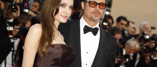 Angelina Jolie revend un très beau cadeau de Brad Pitt, des millions récupérés !