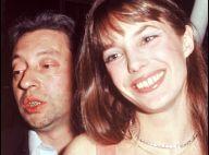 """Serge Gainsbourg et Jane Birkin """"se mettaient sur la gueule"""" : Charlotte partage de sombres souvenirs"""