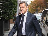"""Nicolas Sarkozy condamné à trois ans de prison : indigné, il dénonce une injustice """"profonde, choquante"""""""