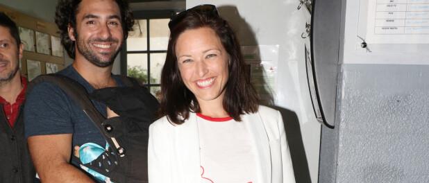 Natasha St-Pier divorcée de Grégory :