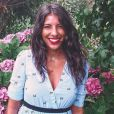 """Kenza Saïb-Couton, l'interprète de Soraya Beddiar dans la célèbre série de TF1 """"Demain nous appartient"""" est enceinte ! Elle a fait cette belle annonce sur Instagram."""