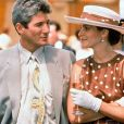 Julia Roberts et Richard Gere dans le film Pretty Woman (1990)