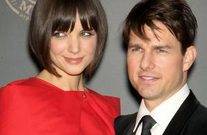 Tom Cruise et Katie Holmes : une nouvelle maison à 35 millions de dollars...