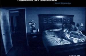 Paranormal activity : l'énorme succès au box-office US arrive en France... pour nous traumatiser !