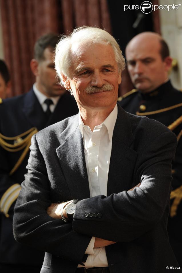 Yann-Arthus Bertrand