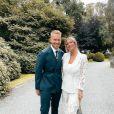 """Aurélie Van Daelen, ancienne candidate de """"Secret Story"""", est en couple avec Nicolas Godart."""