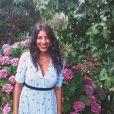 """Kenza Saïb-Couton, l'interprète de Soraya Beddiar dans """"Demain nous appartient"""", est enceinte de son premier enfant."""