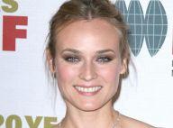 Diane Kruger est de sortie avec les filles de Phil Collins et de Quincy Jones... toujours ravissante !