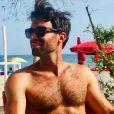 Arnaud Baillet, l'amoureux de Kenza Saïb-Couton, est également comédien.