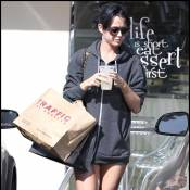 Katy Perry à Beverly Hills : Mais où est passé... son amoureux ?