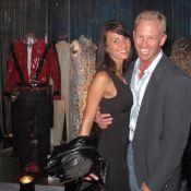 """Ian Ziering de """"Beverly Hills"""", vous présente sa compagne... à l'after de la soirée """"This is it"""" !"""