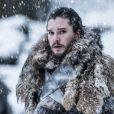 """Kit Harington dans la série """"Game of Thrones""""."""