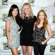 Le ravissant casting de la série Eastwick, avec Lindsay Price, Rebecca Romijn et Jaime Ray Newman