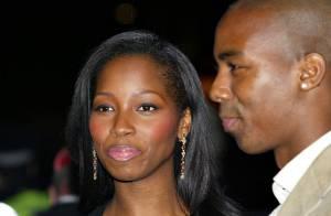 La chanteuse Jamelia... divorce !