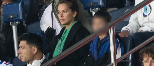 Mélissa Theuriau : Maman cash (et réaliste) avec son fils Léon, qui veut devenir footballeur...