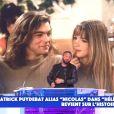 """Jean-Luc Azoulay fait des révélations sur le recrutement de Patrick Puydebat dans """"Hélène et les garçons"""" - C8, Touche pas à mon poste"""