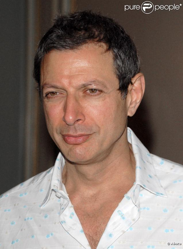 Jeff Goldblum - Gallery Photo
