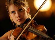 """Mélanie Laurent : elle a fait une crise de transe sur le tournage du """"Concert""""..."""