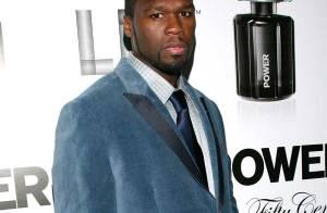 50 Cent : Pour nous dévoiler son Power, il tombe la chemise et... le pantalon !