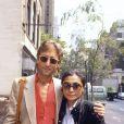 Yoko Ono : la veuve de John Lennon a 75 ans !