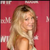 Heather Locklear : Regardez... Amanda Woodward is back !!!