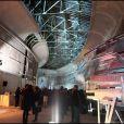 Soirée pour la réédition de la revue L'Architecture d'Aujourd'hui, le 5 novembre 2009 au Grand Palais