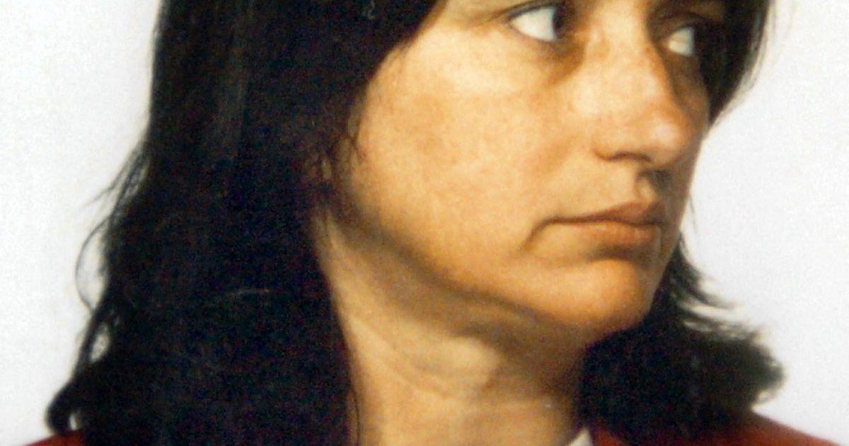 Photo de Monique Olivier datant de 1992. Photo by ...