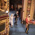 La reine Elisabeth II d'Angleterre, le prince Charles, prince de Galles et la couronne impériale de l'État - La reine d'Angleterre va prononcer son discours d'ouverture de la session parlementaire à la Chambre des lords au palais de Westminster à Londres, Royaume Uni, le 11 mai 2021.