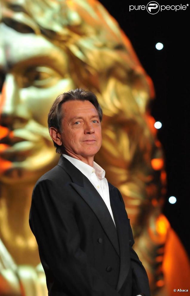 Bernard Giraudeau a été récompensé par le prix Mac Orlan 2009 prou  Cher Amour