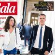 """Couverture du magazine """"Gala"""" du 13 mai 2021"""