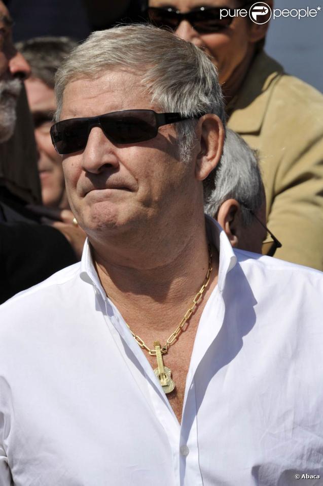 Patrick Sébastien veut récupérer les 50 000 euros qu'il a investis dans le CA Brive